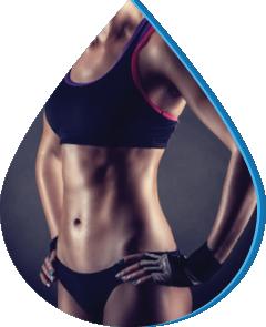 LIFE Fusion Fat Blast Drip - Weight Loss IV Treatment